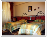 B&B Elvira al Duomo at Monreale - Matrimonial or twin room on request